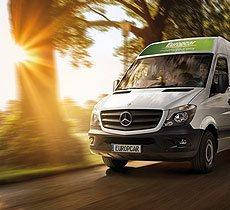 Europcar Zambia Car Hire